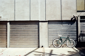 bike-bicycle-garage