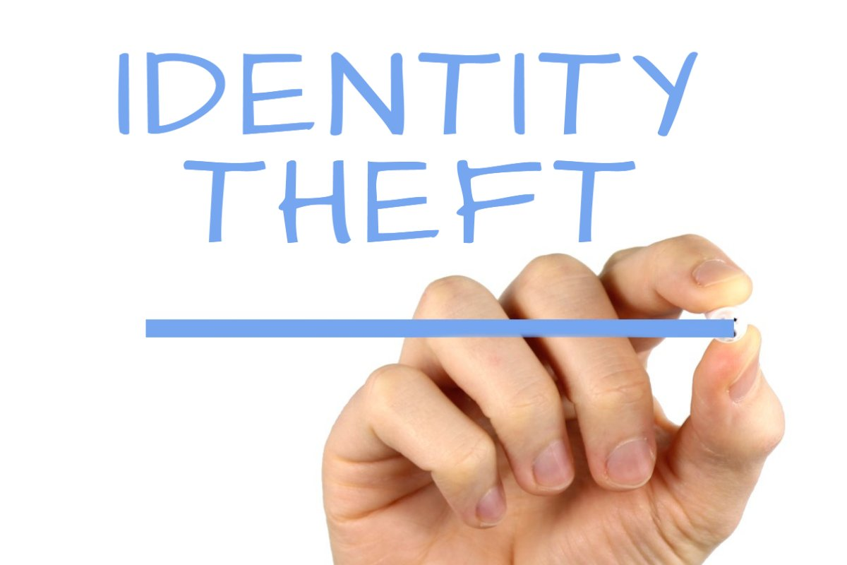 identity theft Identity theft is becoming an increasingly common problem in the united kingdom, as fraudsters discover more and more ways to get hold of the information which is required to steal someone's identity.